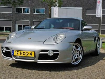 tweedehands Porsche Boxster Boxster2.5 One of a kind