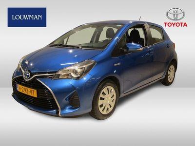 tweedehands Toyota Yaris 1.5 Hybrid Comfort