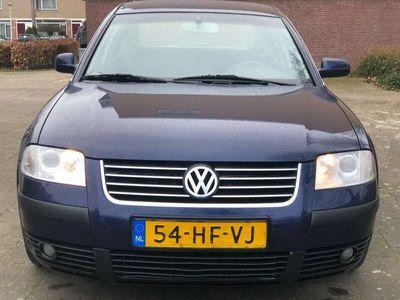 tweedehands VW Passat 1.9 TDI H5 Comfortl.