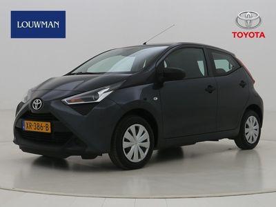 tweedehands Toyota Aygo 1.0 VVT-i X-Fun | Fabr Garantie t/m 03-2022 | Airc