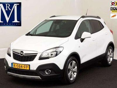 tweedehands Opel Mokka  1.4 T Edition | Navigatie | RIJKLAAR | INCL 6 MND BOVAG GARANTIE |
