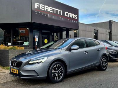 tweedehands Volvo V40 V40 2.0 D2 NORDIC+ NAVI AIRCO 6VERSN LED LMV PDC ORG.76d.KM!!!2.0 D2 NORDIC+ NAVI AIRCO 6VERSN LED LMV PDC ORG.76d.KM!!!