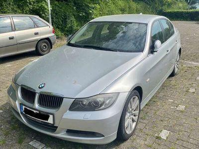 tweedehands BMW 330 3er DPF