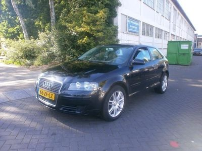 tweedehands Audi A3 1.6 Attraction Pro Line Business