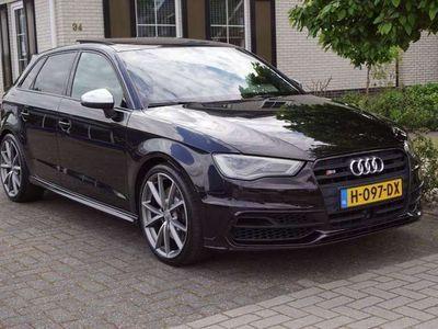 tweedehands Audi S3 Sportback 2.0 TFSI (300pk) LED/Pano/Schaalstoelen/