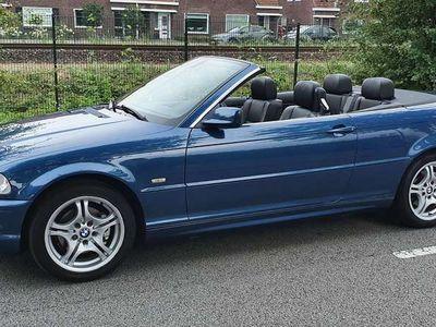 tweedehands BMW 323 Cabriolet