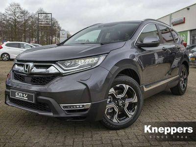 tweedehands Honda CR-V Hybrid 2.0 Lifestyle | *Aanbieding* |