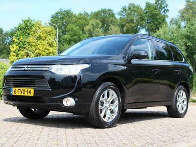 tweedehands Mitsubishi Outlander 2.0 PHEV 4WD 5P Business Edition