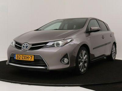 tweedehands Toyota Auris 1.8 Hybrid Executive