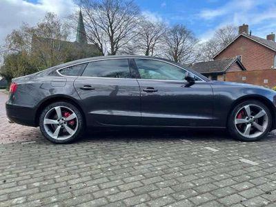 tweedehands Audi A5 2.0 TFSI Pro Line
