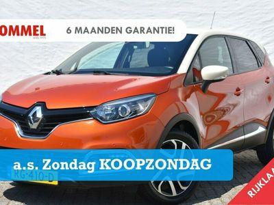 tweedehands Renault Captur 0.9 TCE DYNAMIQUE - PACK CITY & STYLE - NAVIGATIE