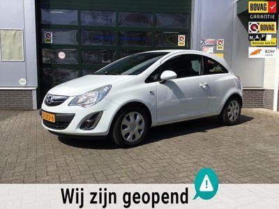 tweedehands Opel Corsa 1.2 EcoFlex Anniversay Edition LPG
