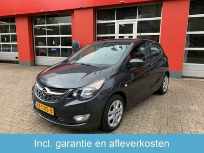 tweedehands Opel Karl