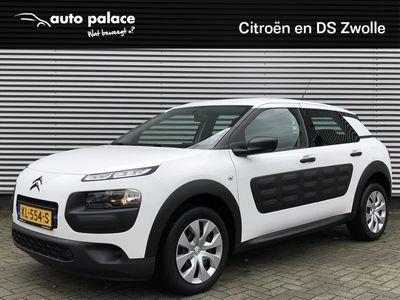 tweedehands Citroën C4 Cactus VTi 82pk LIVE | RADIO | LAGE KILOMETERSTAND | GEEN AIRCO | DEALER ONDERHOUDEN|