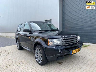 tweedehands Land Rover Range Rover Sport 2.7 TdV6 HSE*VOL OPTIES*2006