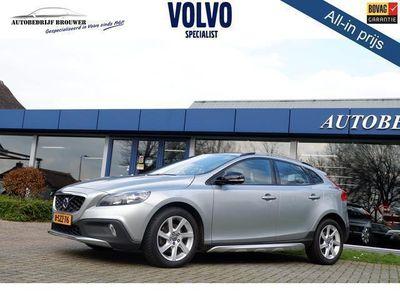 tweedehands Volvo V40 CC D2 MOMENTUM |JAN-14| *all in prijs*