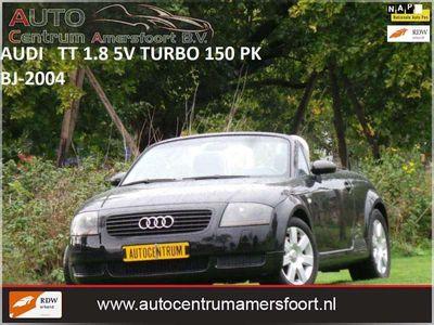 tweedehands Audi TT Roadster 1.8 5V Turbo ( INRUIL MOGELIJK )