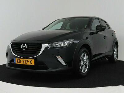 tweedehands Mazda CX-3 2.0 SkyActiv-G 120 TS+