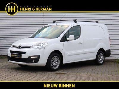 tweedehands Citroën Berlingo 120pk BlueHDI Business XL