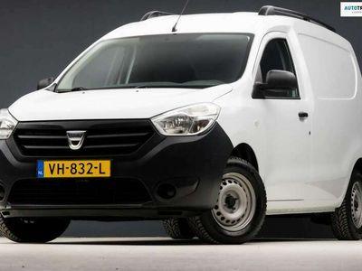 tweedehands Dacia Dokker 1.5 dCi 75 Sport (BLUETOOTH, SPORTSTOELEN, SCHUIFD