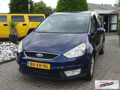 tweedehands Ford Galaxy 2.0 16V Trend 2007 7-Persoons