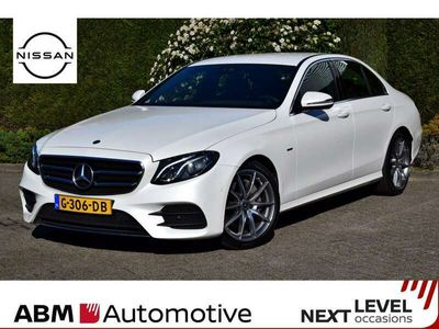 tweedehands Mercedes E200 Aut. Business Solution | AMG | Sport & Style | Led