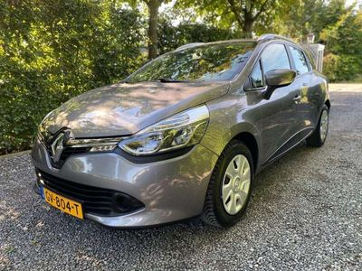 tweedehands Renault Clio Estate dCi 90 Energy Expression