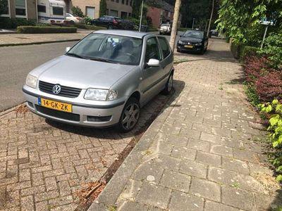 tweedehands VW Polo