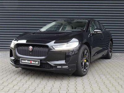 tweedehands Jaguar I-Pace EV400 HSE 4%bijt -Performance stoelen- EX BTW - Bl