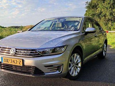 tweedehands VW Passat 1.4 TSI GTE Highline Executive Plus Incl BTW
