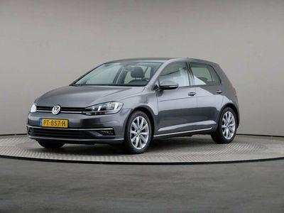 tweedehands VW Golf 1.6 TDI Comfortline Business, Automaat, Navigatie