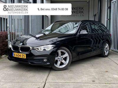 tweedehands BMW 318 318 Touring i High Executive | NAVI | CRUISE CONTRO