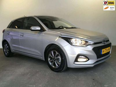 tweedehands Hyundai i20 1.0 T-GDI Comfort AUTOMAAT / TREKHAAK