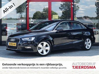tweedehands Audi A3 Limousine 1.4 TFSI CoD Ambition Pro Line S LM-Velgen/Trekhaak/Cruise-Controle/Navi/Xenon