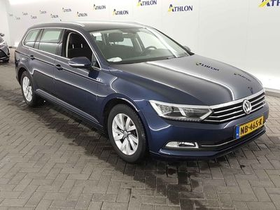 tweedehands VW Passat Variant 1.4 TSI ACT DSG7 Connected Series 5D 110kW automaat