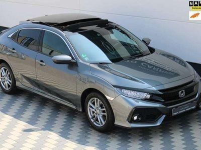 tweedehands Honda Civic 1.0 i-VTEC Executive Automaat Pano ACC Camera !!