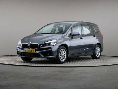 tweedehands BMW 218 2 Serie Gran Tourer d Executive, € 19.900