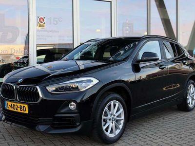 tweedehands BMW X2 (f39) SDrive18i 140PK AUTOMAAT EXECUTIVE Navi | Fu