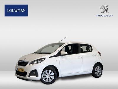 tweedehands Peugeot 108 1.0 e-VTi Active