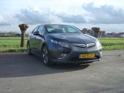 tweedehands Opel Ampera 1.4 HYBRID [navi leder Bose] incl. BTW!