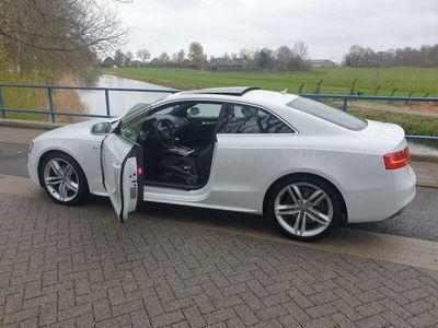 tweedehands Audi A5 1.8 TFSI Sport Ed.