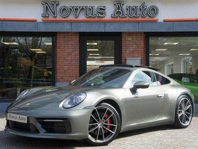 tweedehands Porsche 911 Carrera 4S 992 3.0