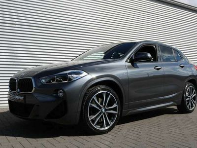 tweedehands BMW X2 sDrive20i High Executive M-Sportpakket 192PK Aut (