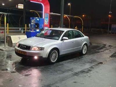 tweedehands Audi A4 1.6