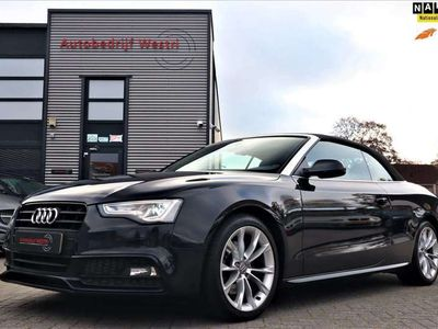 tweedehands Audi A5 Cabriolet 2.0 TFSI Sport Edition | 2x S-line | Led