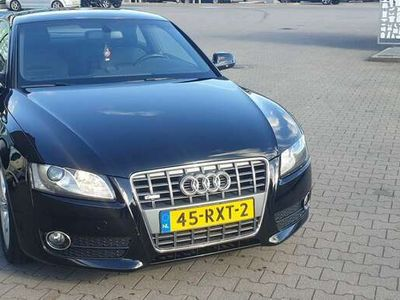 tweedehands Audi A5 2.0 TFSI Pro L. B.