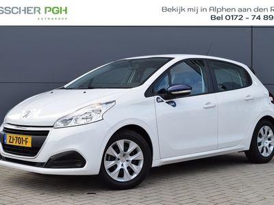 tweedehands Peugeot 208 1.2 Puretech 68pk Like | NIEUW | AIRCO |