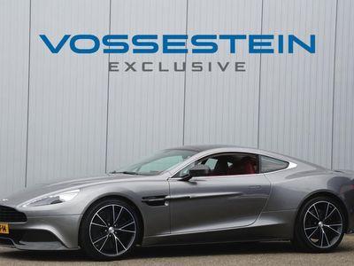 tweedehands Aston Martin Vanquish 6.0 V12 Touchtronic 2+2 / 576pk / B&O / Carbon pack / Cito onderhouden / 26dkm