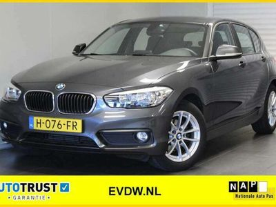 tweedehands BMW 116 116 d Executive Navigatie Climate Control PDC