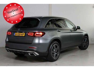 tweedehands Mercedes 200 GLCPremium Line: AMG *Stardeal*